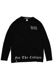 Otaku Gang Long Sleeve