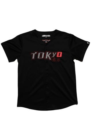 Tokyo Ghoul Jersey