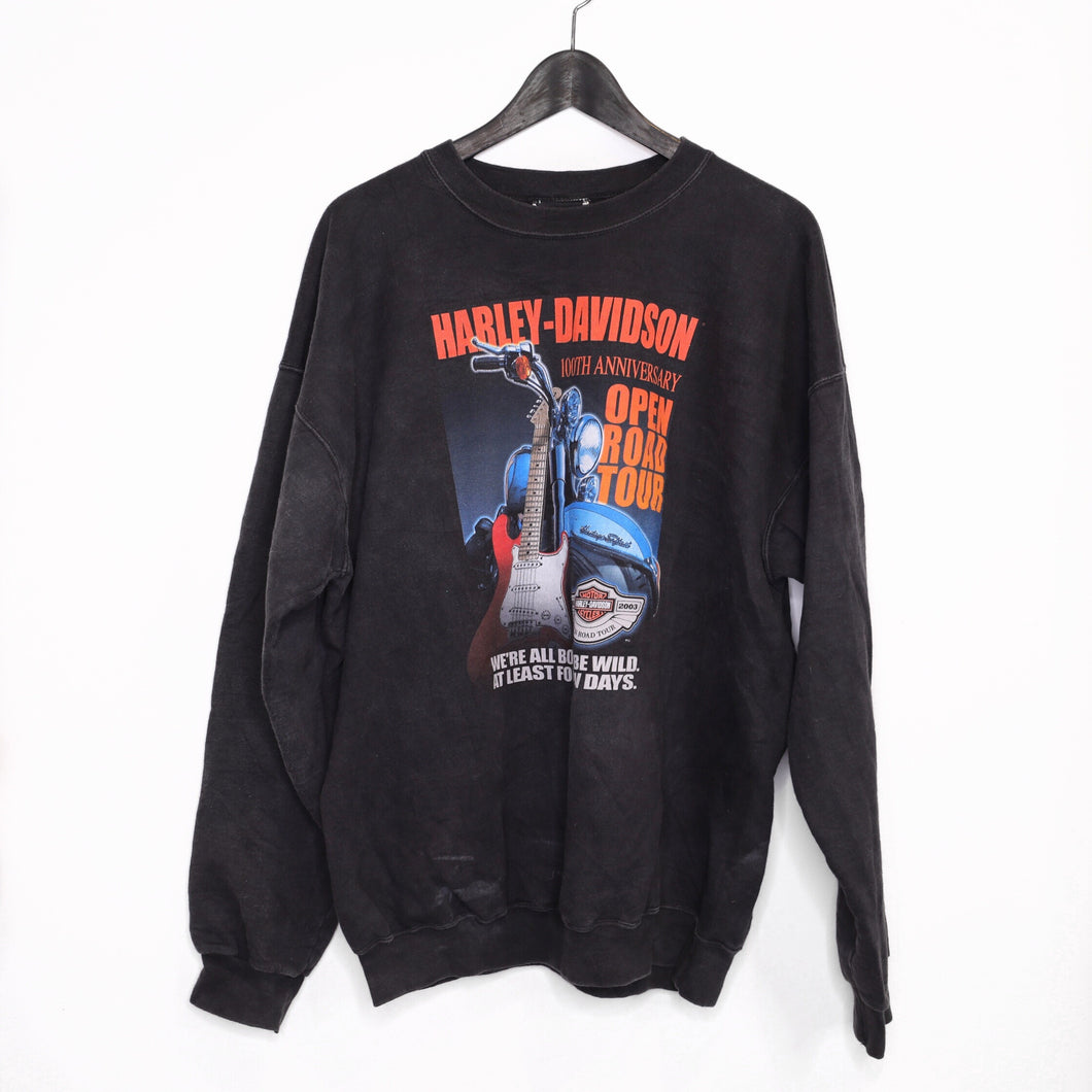 Harley '100th Anniversary' jumper