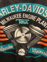 1994 Harley 'Milwaukee' tee