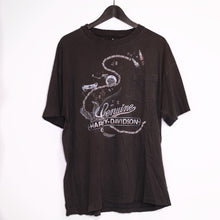 1995 Harley 'Genuine' tee