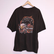 Harley 'Scull' tee
