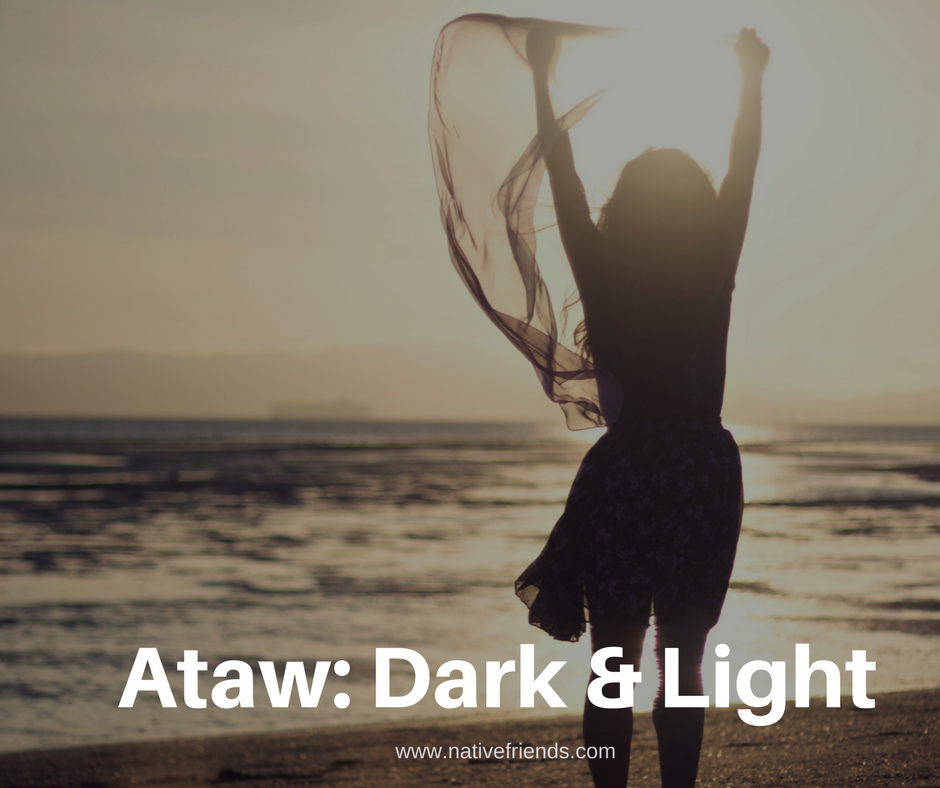 Átaw: Dark & Light