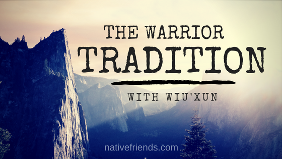 The Warrior Tradition with Wiu'xun