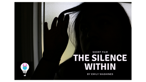 The Silence Within, A short film by Emily Washines, founder at Native Friends