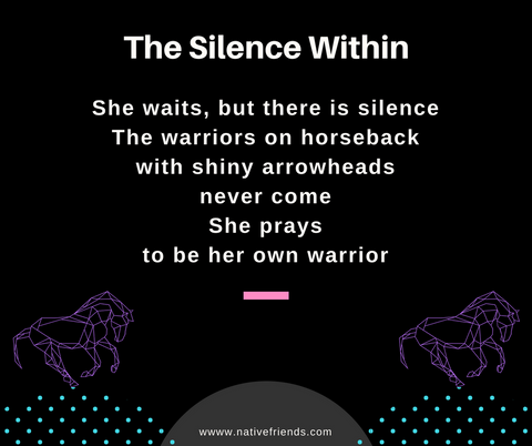 The Silence Within