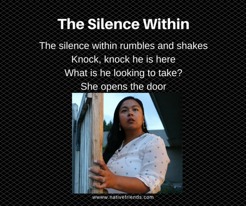 The Silence Within, a short film by Emily Washines