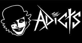 The Adicts - Punk Rock at House of Blues Chicago