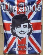 MADE IN ENGLAND UK FLAG