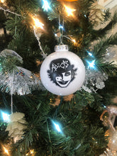 ADICTS X-MAS TREE ORNAMENT