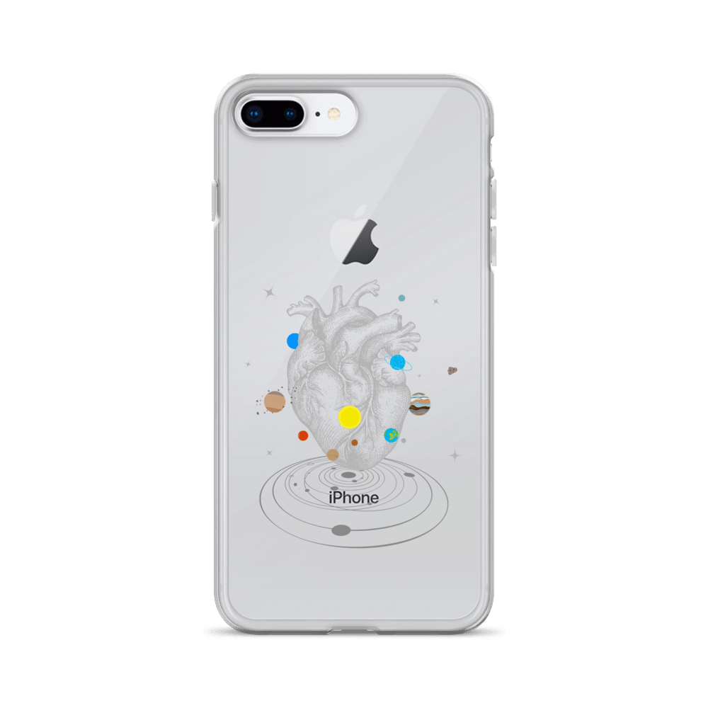 A Universe Within IPhone Case