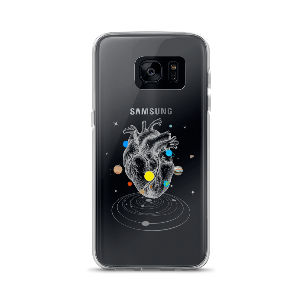 A Universe Within Samsung Case