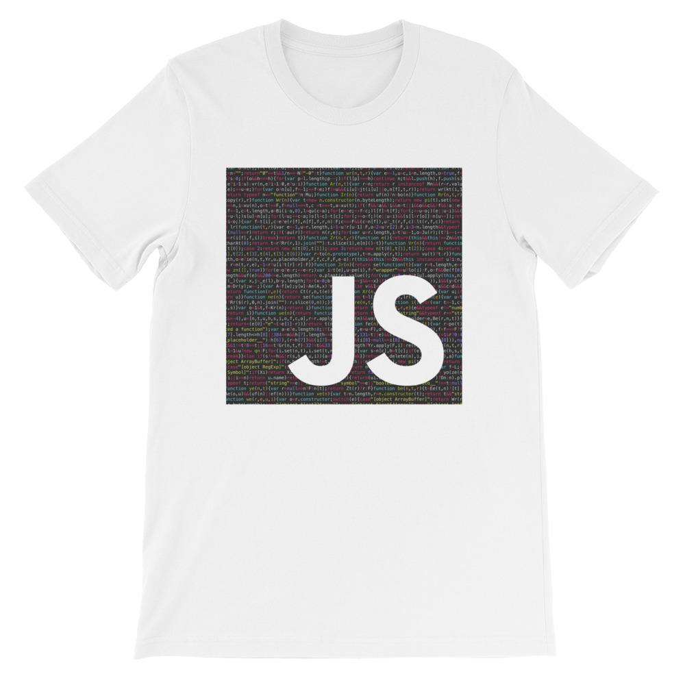 JS Unisex Short Sleeve T-Shirt