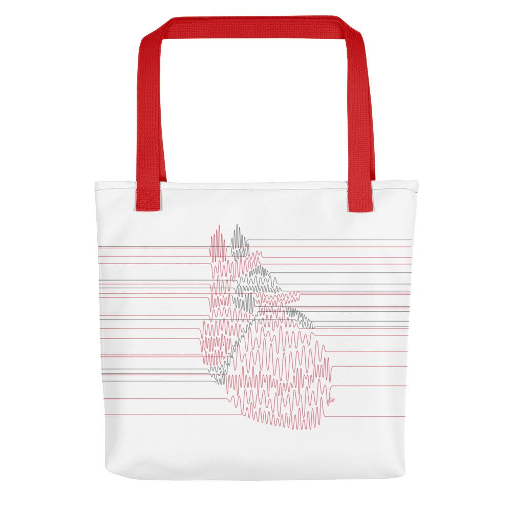 Jumpstart My Heart Tote Bag