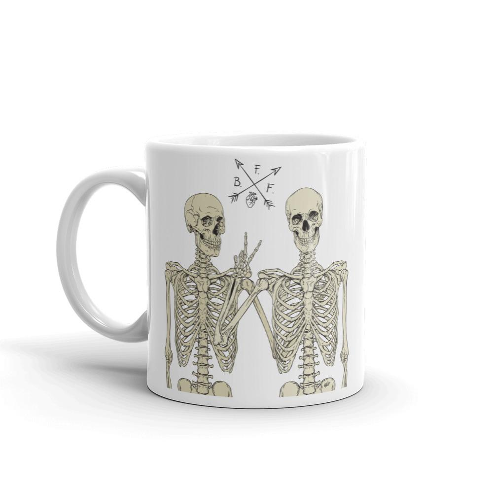 Loyal To The End Mug