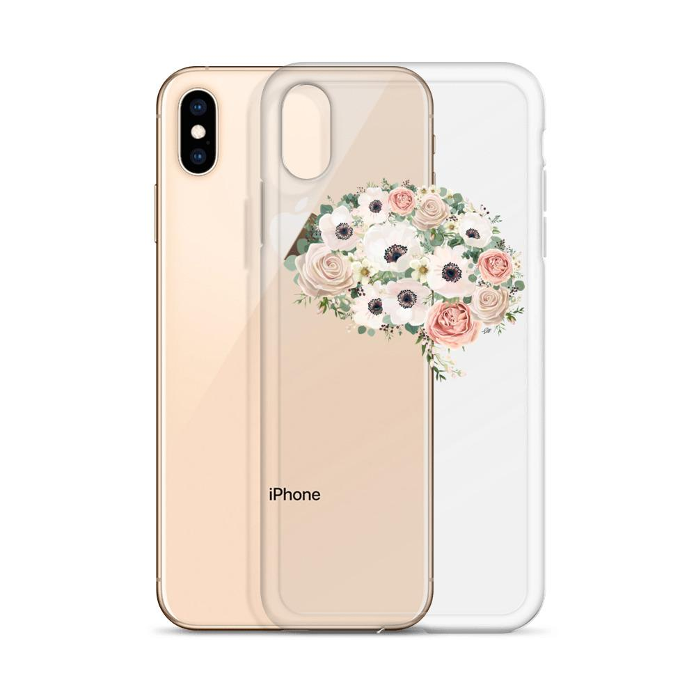 Mind In Bloom IPhone Case