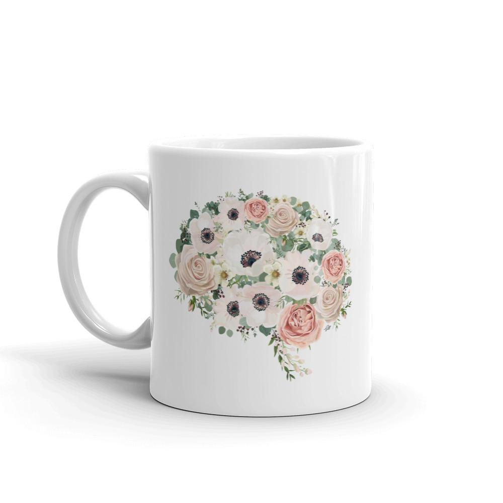 Mind In Bloom Mug