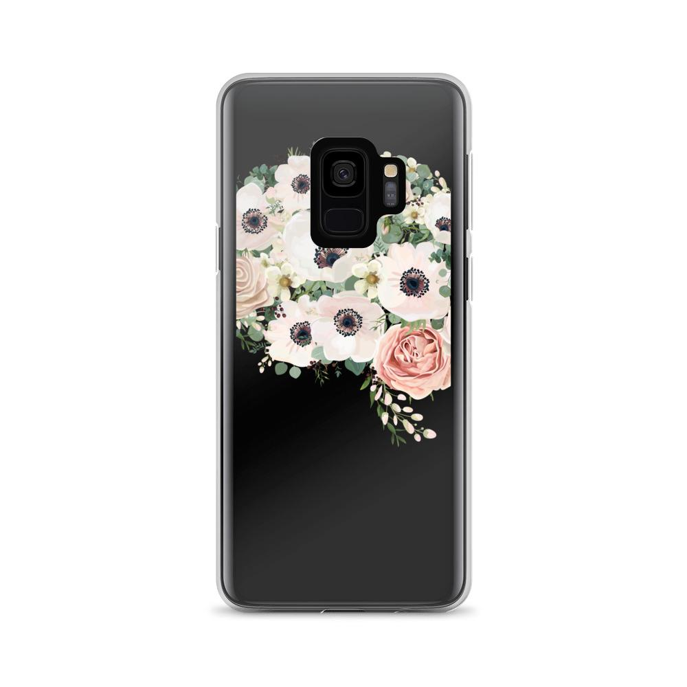 Mind In Bloom Samsung Case