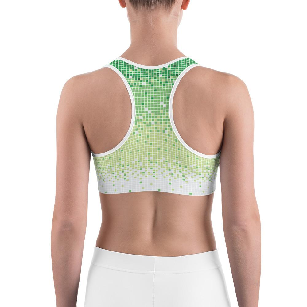 Open Source Sports Bra