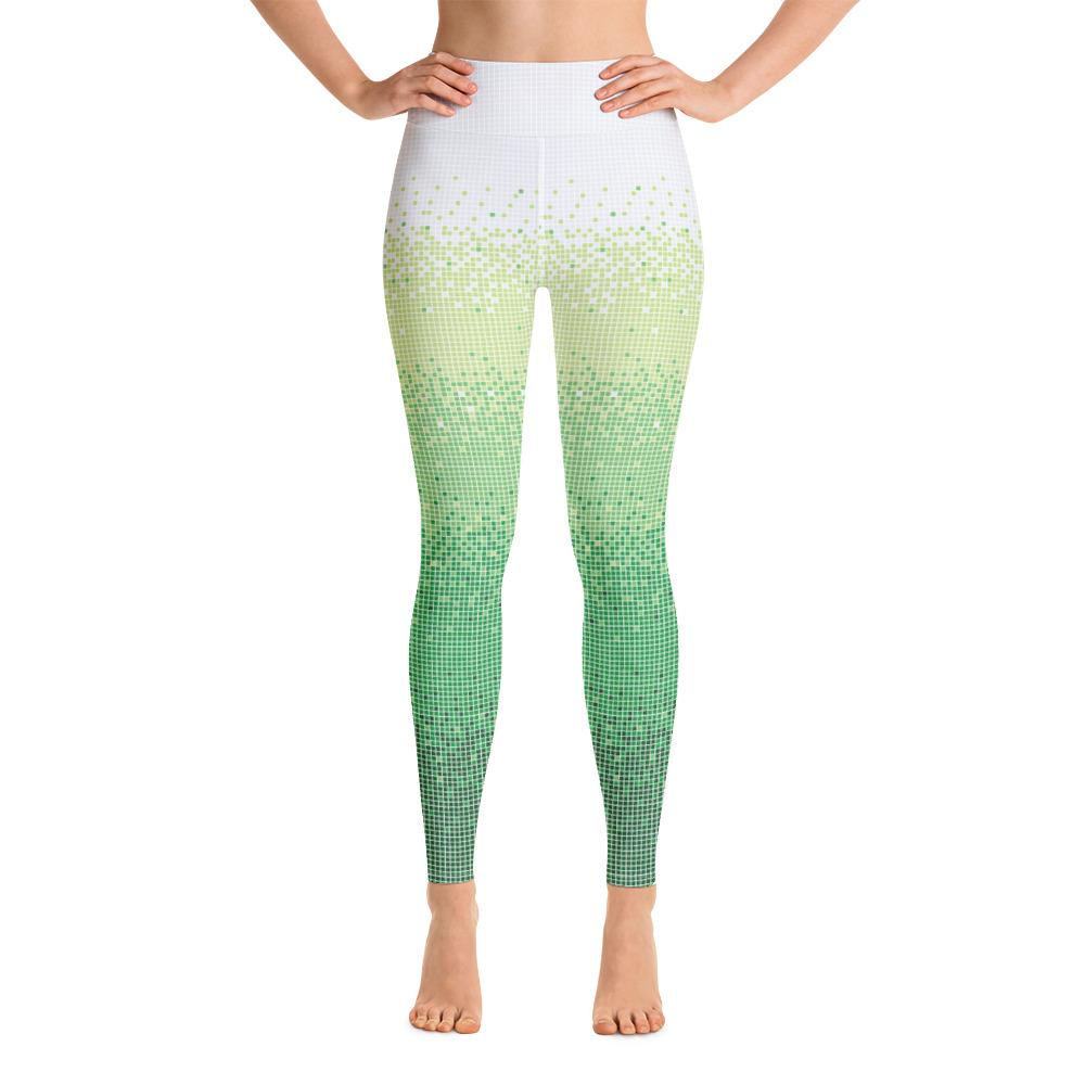 Open Source Yoga Leggings