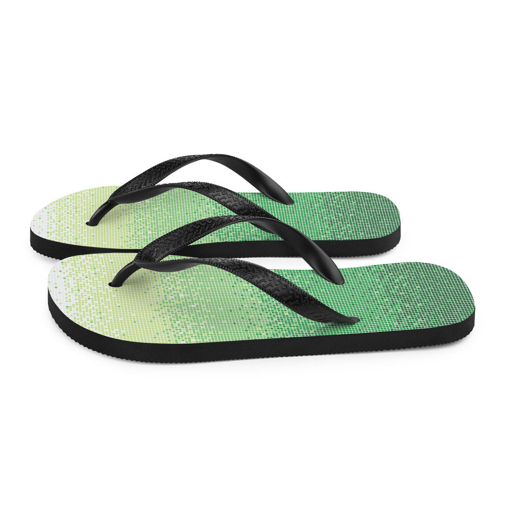Open Source Flip-Flops