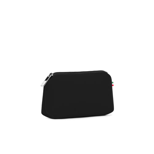 Small Travel Pouch: Nero