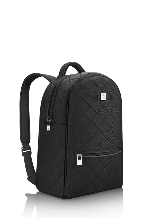 Backpack: Paris Nero