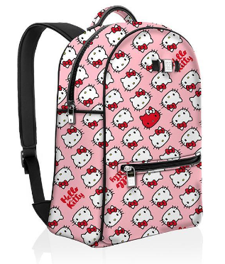 Backpack: Hello Kitty