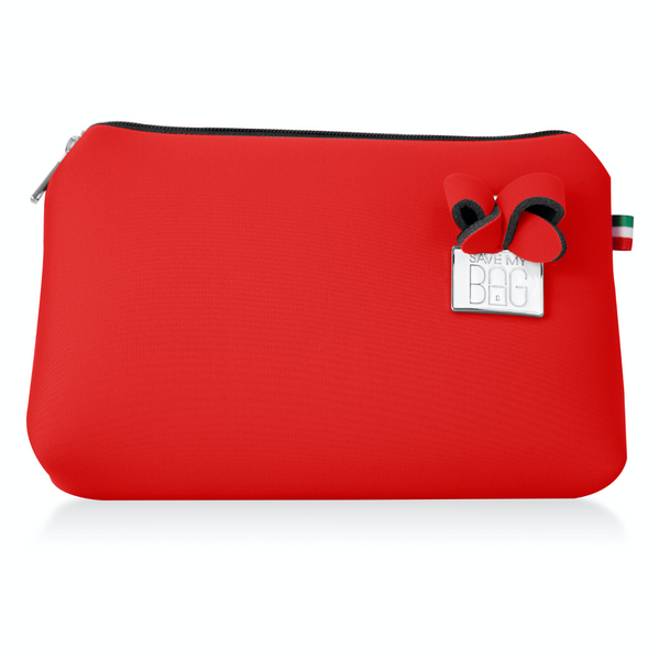 Pouch Large: Carnaby