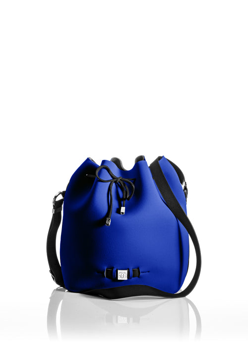 Save My Bag Bucket Bag Cobalt Blue