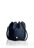 Save My Bag Bucket Bag Denim Blue