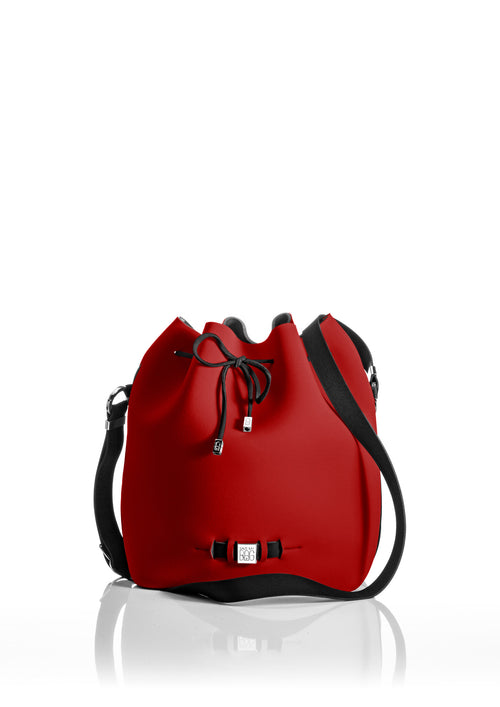 Save My Bag Bucket Bag Red