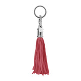 Antique Rose Jellyfish Keychain Bag Charm