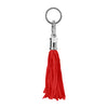 Red Jellyfish Keychain Bag Charm