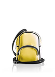 Save My Bag Mini Backpack Pastel Yellow