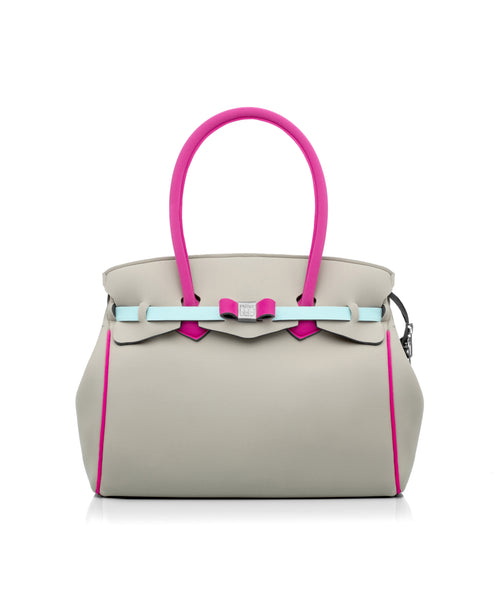 Save My Bag Miss 3/4 Tote St Barth