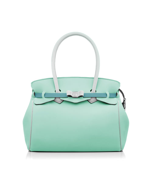Save My Bag Miss 3/4 Tote Tahiti