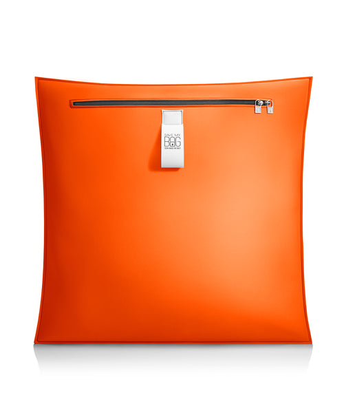 Tangerine Pillow Cushion Cover