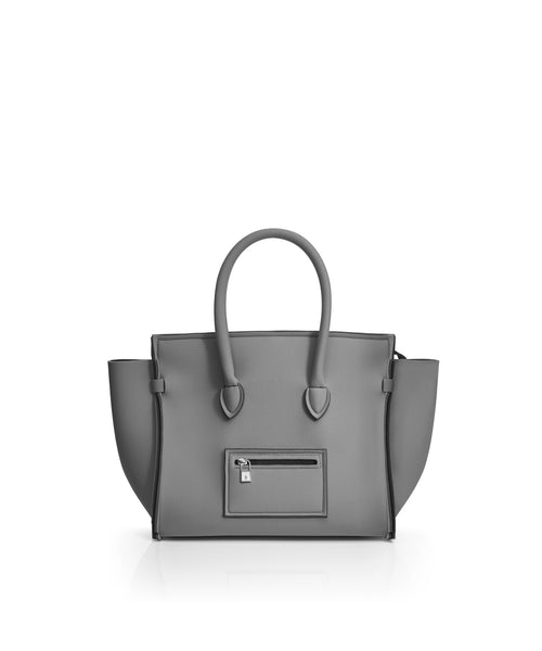 Save My Bag Portofino City Tote Cloudy Grey
