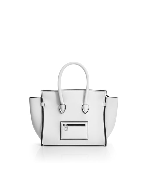 Save My Bag Miss Tote Off White