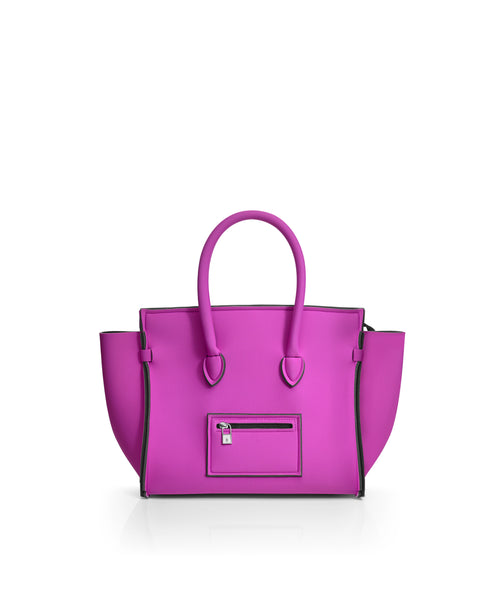 Save My Bag Miss Tote Orchid Pink