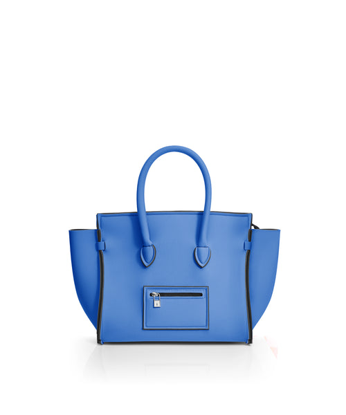 Save My Bag Miss Tote Sapphire Blue
