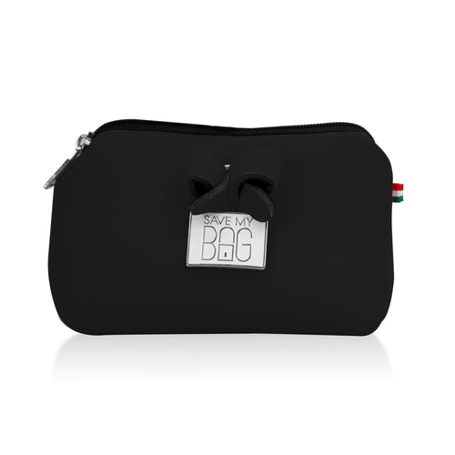 Black Small Pouch Makeup Case