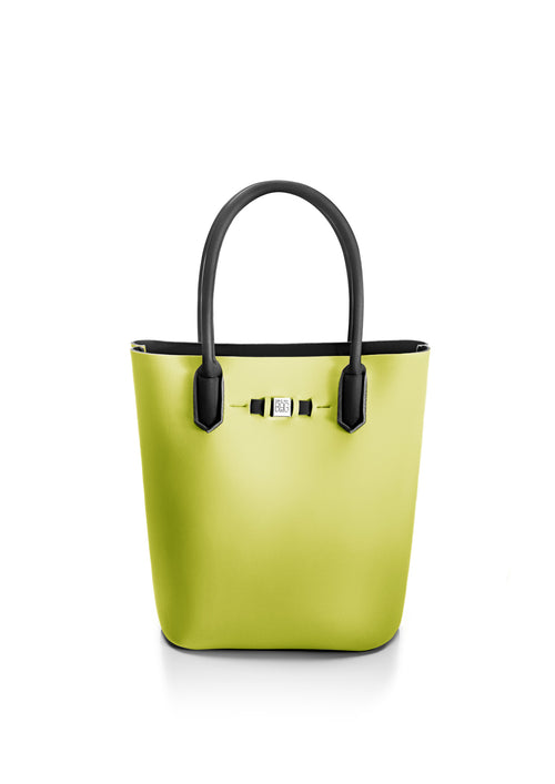 Save My Bag Shopper Acid Green