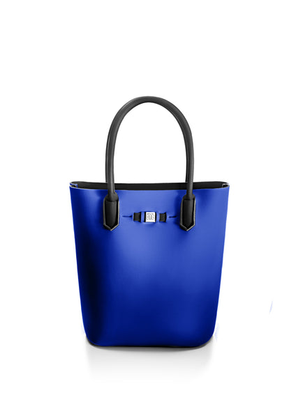 Save My Bag Shopper Cobalt Blue