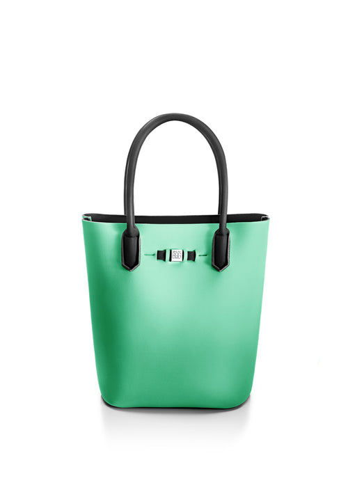 Save My Bag Shopper Tiffany Blue