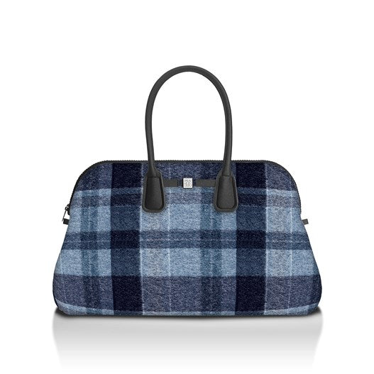 Principe: Wool Blue