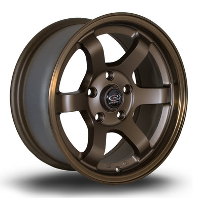Rota Wheels Grid Max SP Bronze - Drop It Shop - AIRLIFT PERFORMANCE