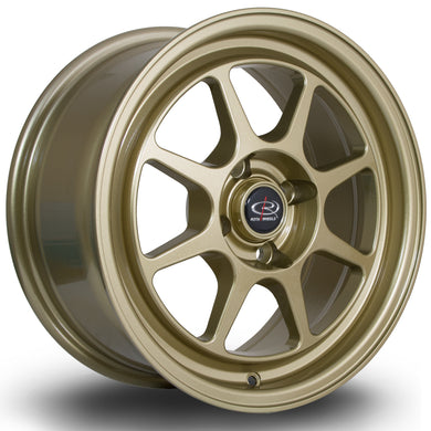 Rota Wheels Spec8 Gold - Drop It Shop - AIRLIFT PERFORMANCE