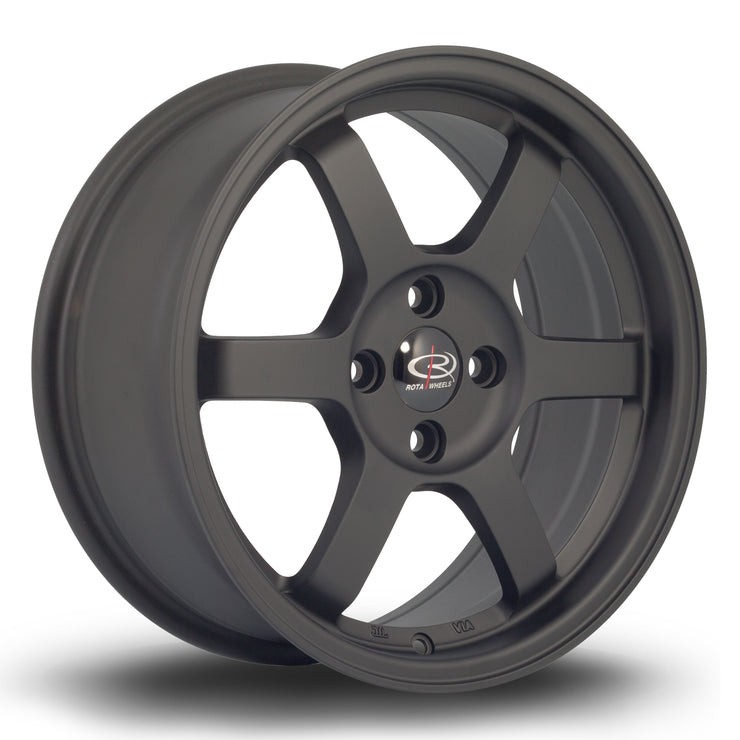 Rota Wheels Grid F Black 2 - Drop It Shop - AIRLIFT PERFORMANCE